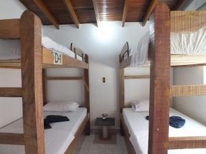Hostal Casa Paraiso, Hostels  Medellín - big - 3