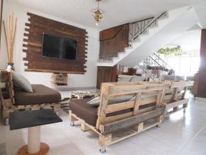 Hostal Casa Paraiso, Hostels  Medellín - big - 20