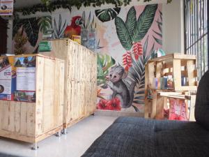 Hostal Casa Paraiso, Hostels  Medellín - big - 21