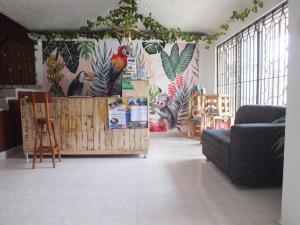 Hostal Casa Paraiso, Hostels  Medellín - big - 22