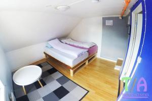 obrázek - Tromso Activities Hostel