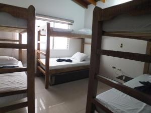 Hostal Casa Paraiso, Hostels  Medellín - big - 14