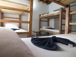 Hostal Casa Paraiso, Hostels  Medellín - big - 13