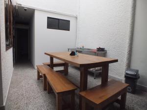 Hostal Casa Paraiso, Hostels  Medellín - big - 16