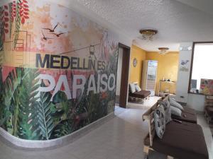 Hostal Casa Paraiso, Hostels  Medellín - big - 17