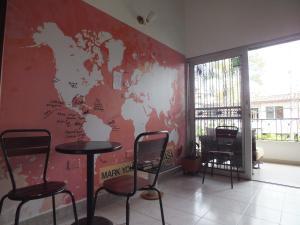 Hostal Casa Paraiso, Hostels  Medellín - big - 23