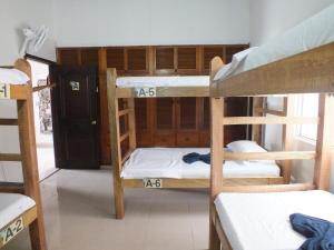 Hostal Casa Paraiso, Hostels  Medellín - big - 27