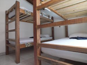 Hostal Casa Paraiso, Hostels  Medellín - big - 5