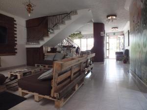 Hostal Casa Paraiso, Hostels  Medellín - big - 28
