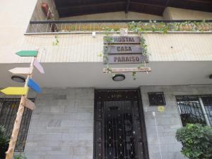 Hostal Casa Paraiso, Hostels  Medellín - big - 34
