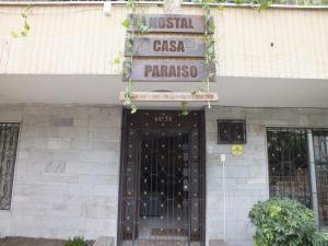 Hostal Casa Paraiso, Hostels  Medellín - big - 33