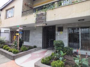 Hostal Casa Paraiso, Hostels  Medellín - big - 32