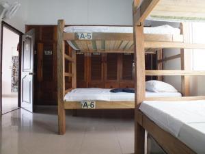 Hostal Casa Paraiso, Hostels  Medellín - big - 26
