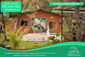 Las casas de Don Pancho, Отели  El Molino - big - 13