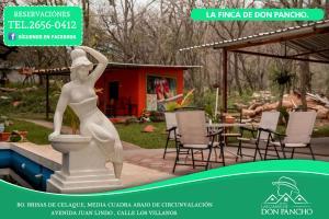 Las casas de Don Pancho, Отели  El Molino - big - 8