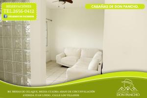 Las casas de Don Pancho, Отели  El Molino - big - 18