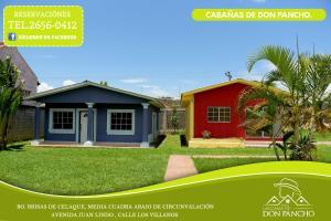 Las casas de Don Pancho, Отели  El Molino - big - 16