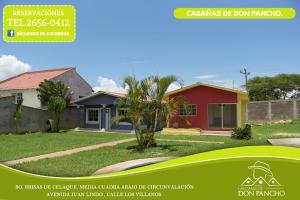Las casas de Don Pancho, Отели  El Molino - big - 15