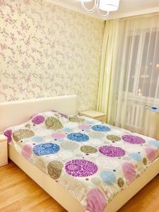 Апартаменты Сауран 3