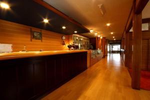 Тоёока - Kannabe Highland Hotel