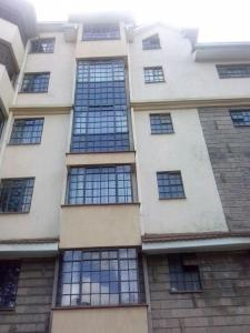 Lighthomez - Junction Gardens, 3 bedroom apartment, Apartments  Nairobi - big - 1