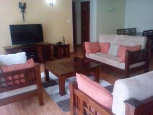 Lighthomez - Junction Gardens, 3 bedroom apartment, Appartamenti  Nairobi - big - 18