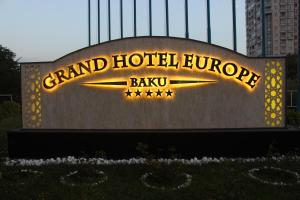 Гранд Отель Европа - фото 4