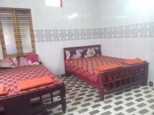 Sannidhi Tourist Home, Hotely  Mananthavady - big - 23