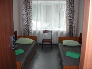 Гостиница Березка - фото 27