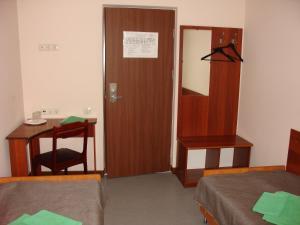Гостиница Березка - фото 26