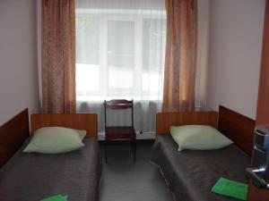 Гостиница Березка - фото 25