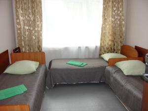 Гостиница Березка - фото 24