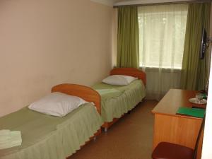 Гостиница Березка - фото 22