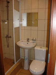 Гостиница Березка - фото 19