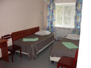 Гостиница Березка - фото 17