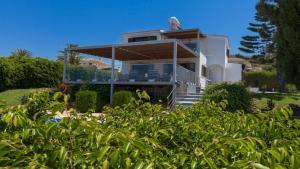 Argaka Sea View Villa No 1, Villen  Argaka - big - 1