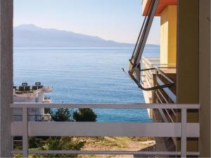 Apartment Sarande with Sea View 07