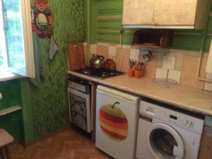 Севастополь, Appartamenti  Sevastopol - big - 2