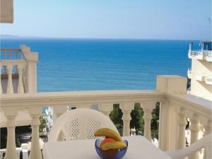 Apartment Sarande with Sea View I