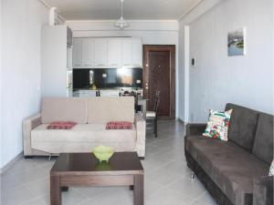 Studio Apartment in Sarande, Саранда