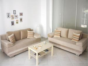 Two-Bedroom Apartment in Sarande