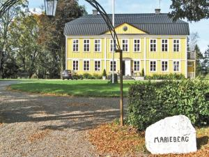 Holiday home Mariebergs Egendom Tidaholm