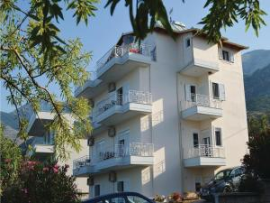Apartment Dhermi 1, Дхерми