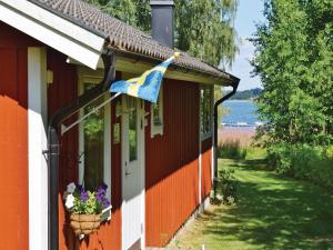 Holiday home Sjövägen Fagersanna