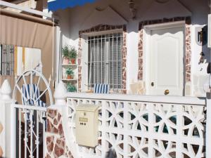 Мини-отель «Holiday home C Aries», Playas de Orihuela