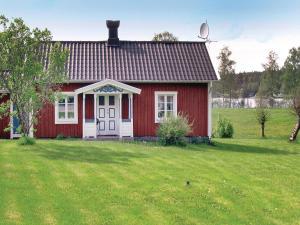 Holiday home Grannäs Moen Ambjörnarp