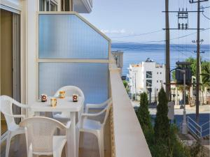 Apartment Sarande XIII
