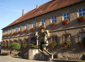 Hotel Schloss Zeilitzheim