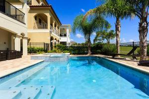 Desert Mountain Villa #231027 Villa, Villas  Kissimmee - big - 13