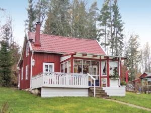 Holiday home Skogsbacke Herrljunga
